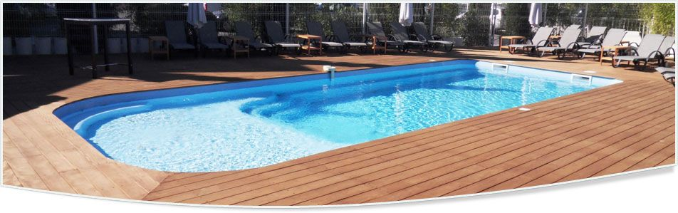 Achat de piscine coque for Piscine polyester