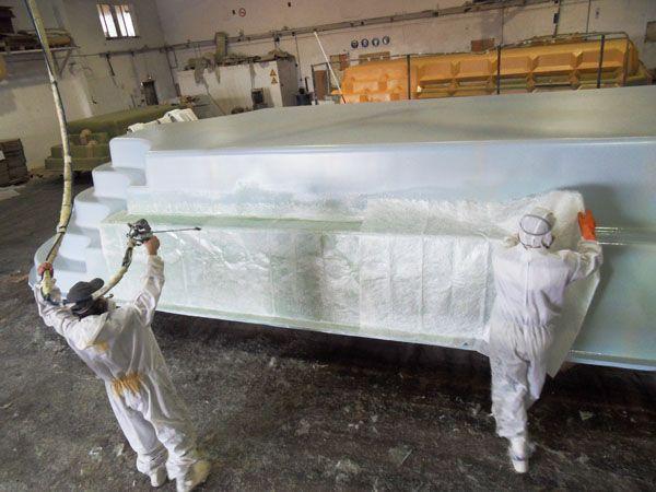 fabricant piscine coque fabrication d 39 une piscine coque polyester fabricant de piscine polyester. Black Bedroom Furniture Sets. Home Design Ideas